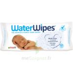 Acheter Waterwipes Lingette nettoyante bébé B/60 à POISY